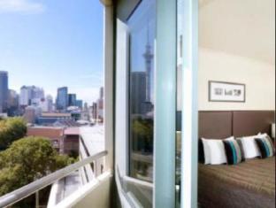 Quest Auckland Auckland - Balcony/Terrace