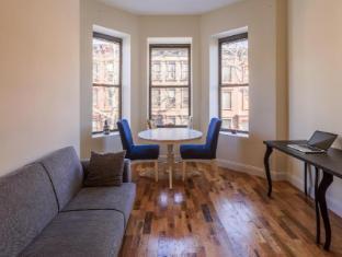 Five Star Victorian Apartment