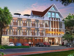 DalemmAgeng Premium Guest House
