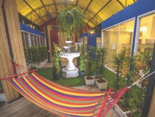 曼谷格魯爾水門青年旅館