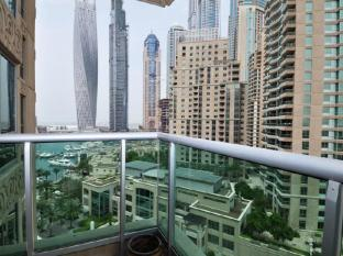 Al Mesk Tower- Dubai Marina