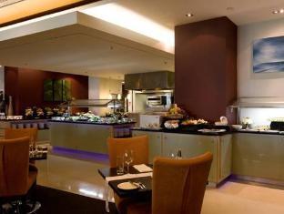 Novotel Ellerslie Hotel Auckland - Restaurant