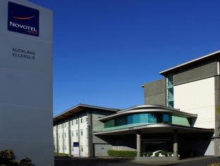 Novotel Ellerslie Hotel Auckland - Outside view