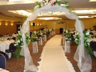Novotel Ellerslie Hotel Auckland - Wedding Conference