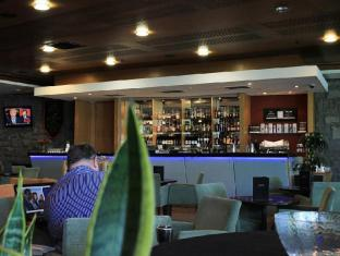 Novotel Ellerslie Hotel Auckland - Bar