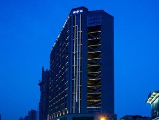 Xian Shangzhongin Service Apartment