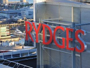Rydges Auckland Auckland - Bahagian Luar Hotel