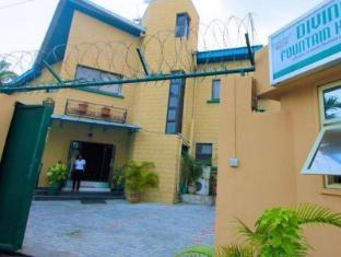 Divine Fountain Hotel, Victoria Island