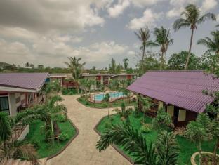 Baan Pran Boutique Resort
