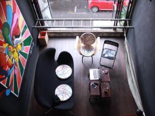 DIY公寓