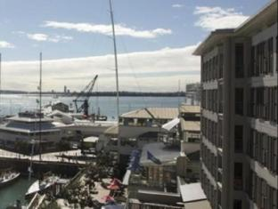 The Sebel Suites Auckland Auckland - View