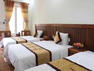 Hoa Binh Hotel Quang Binh