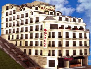 Ramada Hotel Suites Istanbul Golden Horn