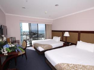 The Spencer On Byron Hotel Auckland - Guest Room