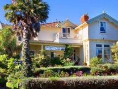 Peace & Plenty Inn | New Zealand Hotels Deals