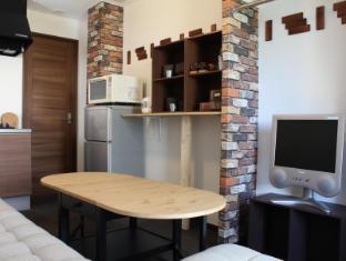 MI 1 Bedroom Apartment near Namba Minami-Horie