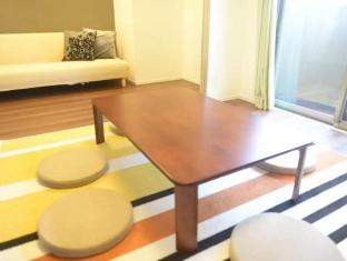 D 3 Bedroom Apartment in Tokyo Area 1502