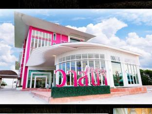 Vasana Design Hotel