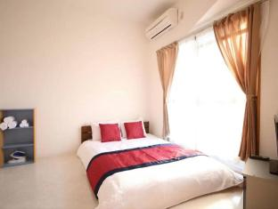 SI Apartment in Nabma Tennoji Area