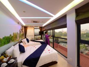 โรงแรมฮานอย เบลลา โรซา