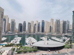 Dubai Stay - Yacht Bay Dubai Marina