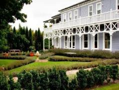 Old St Mary's Convent Vineyard Estate | New Zealand Budget Hotels