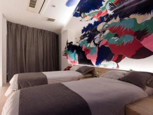 BnA HOTEL Koenji