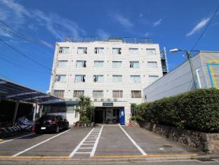 Hotel Chrysantheme Kyoto