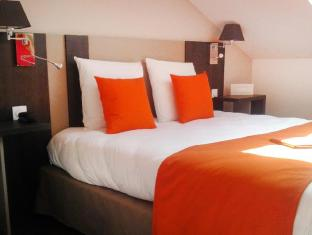 Apparthotel Odalys La Colombelie Toulouse