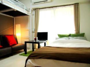 ABO 1 Bedroom Apartment in Tennoji - 8