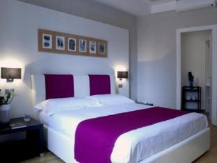 Adamas Luxury Suite