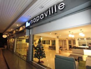 Napaville Huai Khwang Hostel