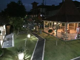 Agung Cottages