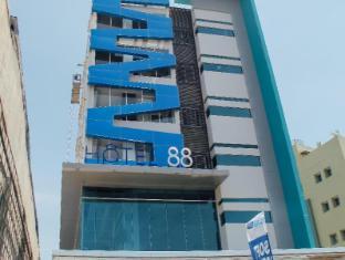 Hotel 88 Kopo Bandung