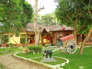 Manjishta Ayurveda Heritage Resort