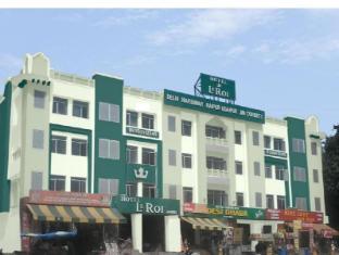 Hotel Le Roi Jammu