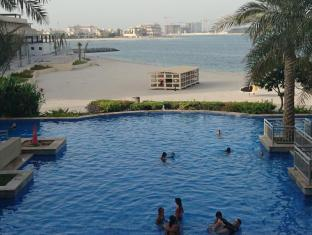 Luxurious Two plus One Bedroom on Palm Jumeirah - Dubai