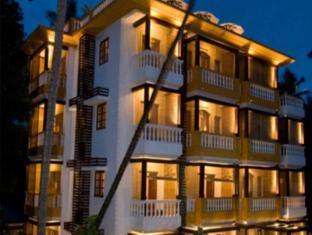 Resort Coco Goa