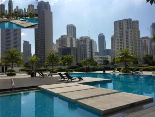 Innkeeper – SM Jazz Residences