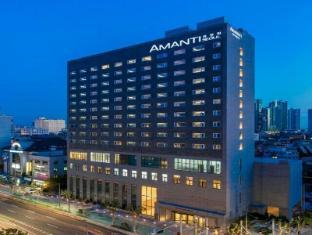 아만티 호텔