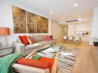 Darlinghurst Furnished Apartments 803 Pelican Street