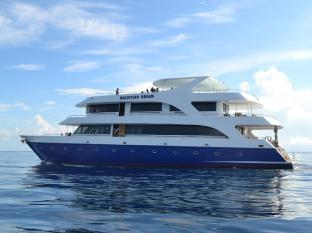 Maldivica Cruise ( Maldivian Dream)