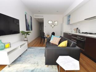 Neutral Bay Furnished Apartments 4 Young Street