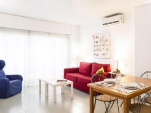 SSG Sagrera Deluxe Apartments
