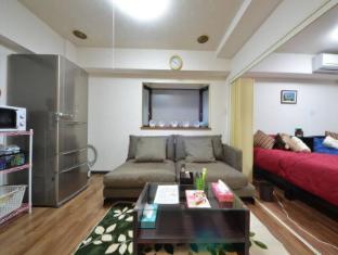 SG 2 Bedroom Apartment near Dotonbori Namba