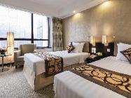 Premier szoba 2 külön ággyal