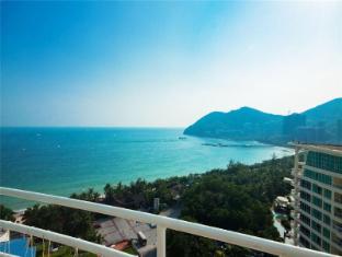 Fenghuanghua Seaview Apartment Da Dong Hai