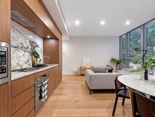 Sydney CBD Furnished Apartments 403 Alberta Street
