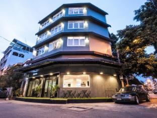 O (Bangkok) Hostel