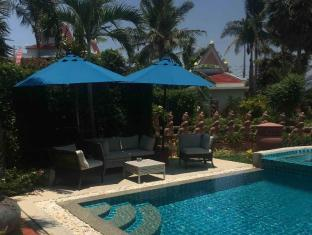 Palm Garden Museum Resort